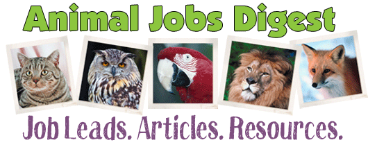 Animal Jobs Digest